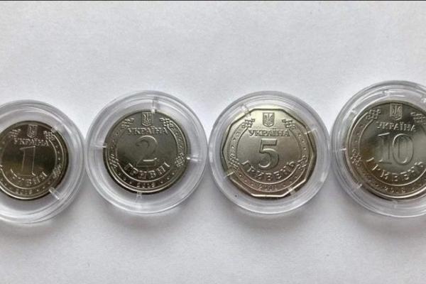 Паперові банкноти стануть монетами
