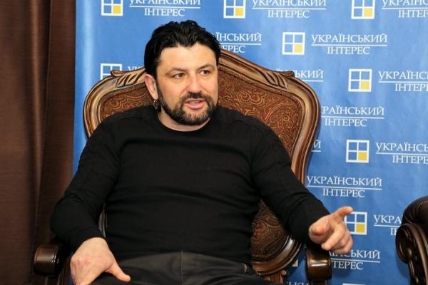Соліст «Kozak System» Іван Леньо: Кожен українець на вагу золота