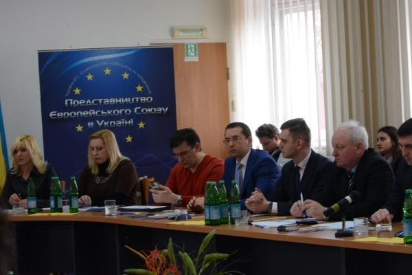 Практичні аспекти європейської інтеграції України та відносин між Україною та ЄС