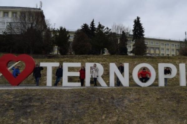 У Тернополі зібралася українська молодь діаспори з 12 країн