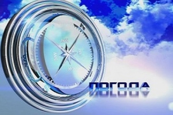Погода в Україні на четвер, 16 серпня
