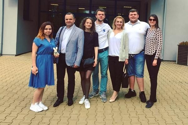 Студенти ТДМУ здобули у Польщі третє місце у конкурсі з симуляційної медицини